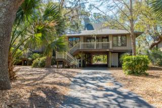 4133 Bulrush Lane, Kiawah Island, SC 29455 (#17008525) :: The Cassina Group