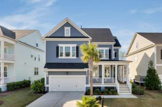 1178 Ayers Plantation Way, Mount Pleasant, SC 29466 (#17008822) :: The Cassina Group