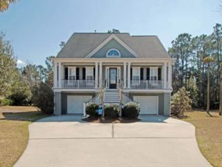 3056 Riverwood Drive, Mount Pleasant, SC 29466 (#17008833) :: The Cassina Group