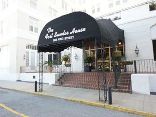 1 King Street #402, Charleston, SC 29401 (#17009271) :: The Cassina Group