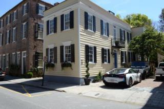 45 Tradd Street, Charleston, SC 29401 (#17009595) :: The Cassina Group