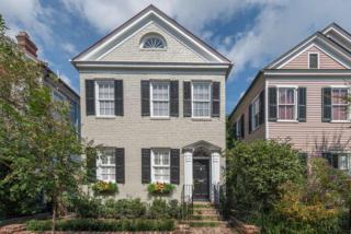 22 Tradd Street, Charleston, SC 29401 (#17009674) :: The Cassina Group