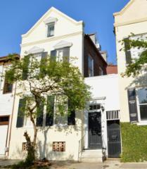 110 King Street, Charleston, SC 29401 (#17011149) :: The Cassina Group