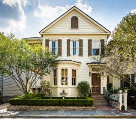 11 King Street, Charleston, SC 29401 (#17011364) :: The Cassina Group
