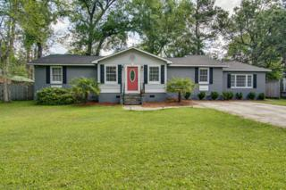 614 Constant Drive, Charleston, SC 29412 (#17011405) :: The Cassina Group