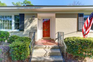 947 N Shem Drive, Mount Pleasant, SC 29464 (#17011408) :: The Cassina Group