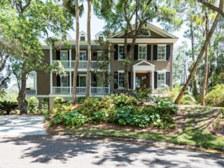 2913 Deer Point Drive, Seabrook Island, SC 29455 (#17011413) :: The Cassina Group