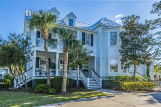 291 Shoals Drive, Mount Pleasant, SC 29464 (#17011414) :: The Cassina Group