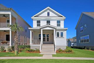 1100 Hills Plantation Drive, Charleston, SC 29412 (#17011429) :: The Cassina Group