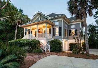 2625 Jenkins Point Road, Seabrook Island, SC 29455 (#17011439) :: The Cassina Group
