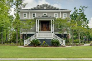 1109 Ayers Plantation Way Way, Mount Pleasant, SC 29466 (#17011462) :: The Cassina Group