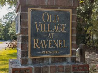 Lot 6 Farm House Road, Ravenel, SC 29470 (#17013492) :: The Cassina Group
