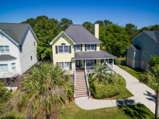 720 Gate Post Drive, Mount Pleasant, SC 29464 (#17014055) :: The Cassina Group