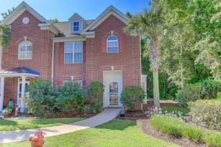 1611 Camfield, Mount Pleasant, SC 29466 (#17014149) :: The Cassina Group