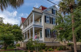 174 Tradd Street C, Charleston, SC 29401 (#17014346) :: The Cassina Group
