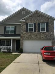 1263 Wild Goose Trail, Summerville, SC 29483 (#17014471) :: The Cassina Group