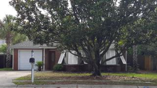 1391 W Point Drive, Mount Pleasant, SC 29466 (#17014681) :: The Cassina Group