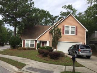 2013 Petersfield Place Drive, Charleston, SC 29412 (#17014769) :: The Cassina Group