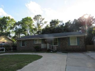 1365 Secessionville Road, Charleston, SC 29412 (#17014809) :: The Cassina Group