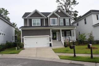 2156 Pentland Drive, Charleston, SC 29412 (#17014927) :: The Cassina Group