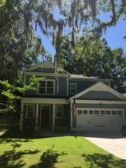 610 Wateree Drive, Charleston, SC 29407 (#17014942) :: The Cassina Group