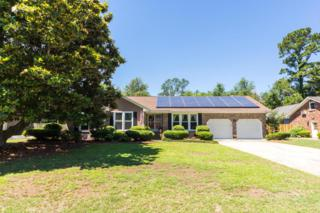 745 Chatter, Mount Pleasant, SC 29464 (#17014955) :: The Cassina Group