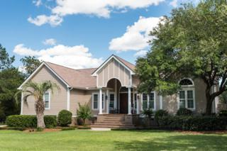 440 Rice Hope Drive, Mount Pleasant, SC 29464 (#17014974) :: The Cassina Group