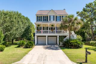 2859 Tradewind Drive, Mount Pleasant, SC 29466 (#17014975) :: The Cassina Group