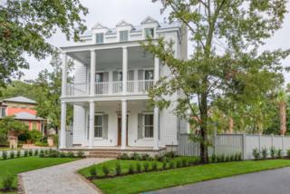 20 Hopetown Road, Mount Pleasant, SC 29464 (#17006769) :: The Cassina Group