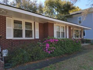 633 Coral Street, Mount Pleasant, SC 29464 (#17006841) :: The Cassina Group