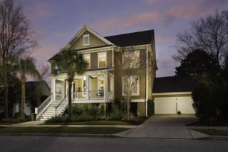 1115 Barfield Street, Daniel Island, SC 29492 (#17007049) :: The Cassina Group