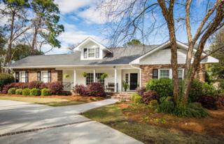 418 Palm Street, Mount Pleasant, SC 29464 (#17007569) :: The Cassina Group