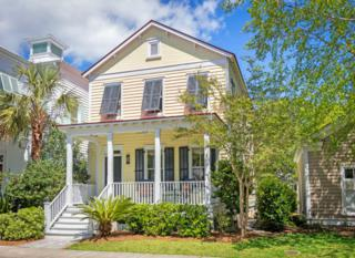 302 N Shelmore Boulevard, Mount Pleasant, SC 29464 (#17011079) :: The Cassina Group