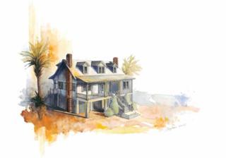 3021 Middle Street, Sullivans Island, SC 29482 (#17011285) :: The Cassina Group