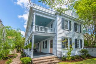 52 Bull Street, Charleston, SC 29401 (#17011423) :: The Cassina Group