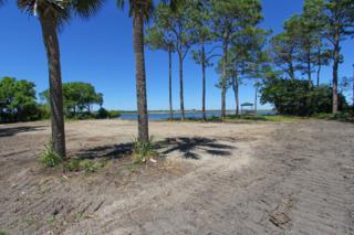 813 Conquest Avenue, Sullivans Island, SC 29482 (#17011791) :: The Cassina Group