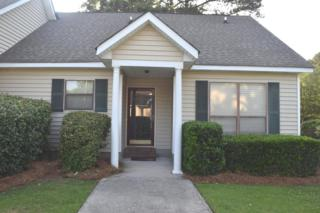 933 E Estates Boulevard D, Charleston, SC 29414 (#17013631) :: The Cassina Group