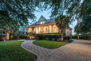 2633 Jenkins Point Rd., Seabrook Island, SC 29455 (#17013821) :: The Cassina Group
