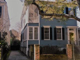 13 Logan Street, Charleston, SC 29401 (#17014466) :: The Cassina Group