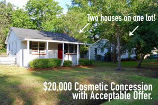 125 Plymouth Avenue, Charleston, SC 29412 (#17014749) :: The Cassina Group