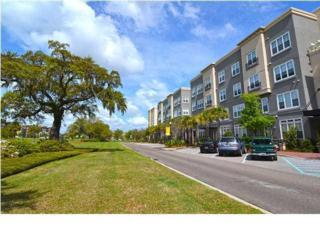 200 River Landing Drive A-105, Daniel Island, SC 29492 (#17007686) :: The Cassina Group