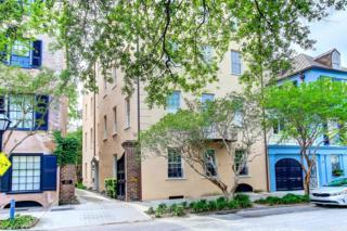 87 East Bay Street A, Charleston, SC 29401 (#17012908) :: The Cassina Group