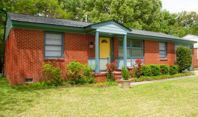 2032 Taylorcraft Drive, Charleston, SC 29407 (#19001841) :: The Cassina Group
