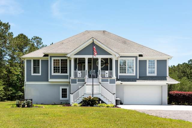 7022 Durgin Place, Awendaw, SC 29429 (#20033695) :: Realty ONE Group Coastal