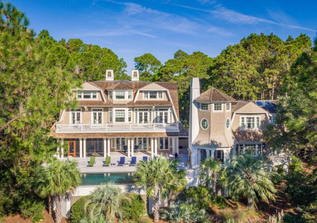109 Flyway Drive, Kiawah Island, SC 29455 (#16028652) :: The Cassina Group