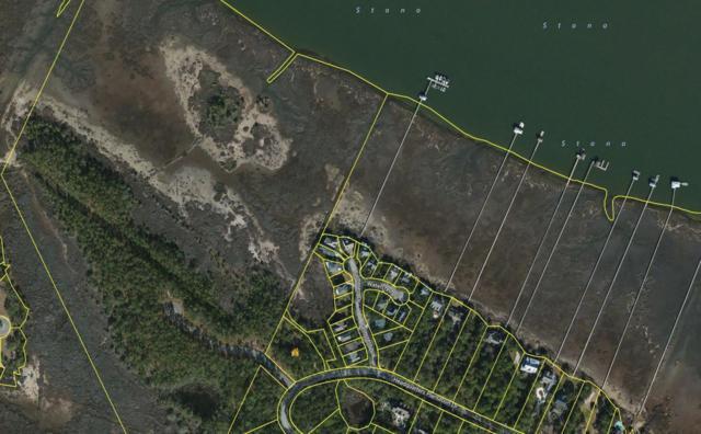 0 Headquarters Plantation Drive, Johns Island, SC 29455 (#17002936) :: The Cassina Group