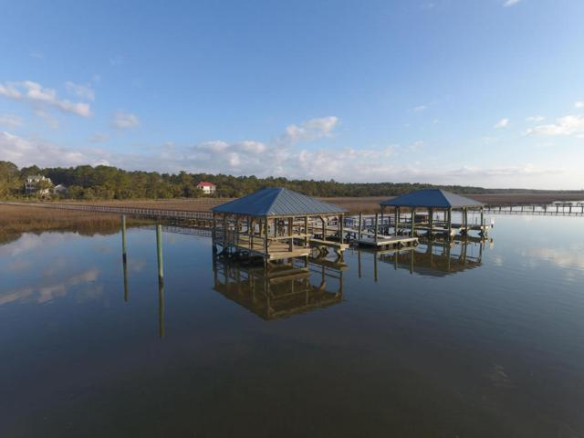 9621 Two Pines Road, Mcclellanville, SC 29458 (#17005765) :: The Cassina Group