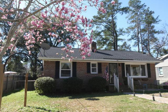 106 Parniece Street, Summerville, SC 29483 (#17007853) :: Realty ONE Group Coastal