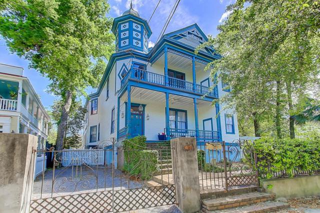 67 Warren Street, Charleston, SC 29403 (#17012731) :: The Cassina Group