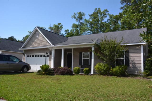 2754 August Road, Johns Island, SC 29455 (#17012816) :: Realty ONE Group Coastal